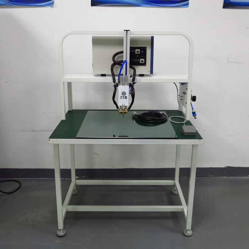 龙门点焊机-晶体管5000A